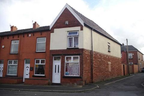 3 bedroom end of terrace house for sale - Frances Street, Bolton