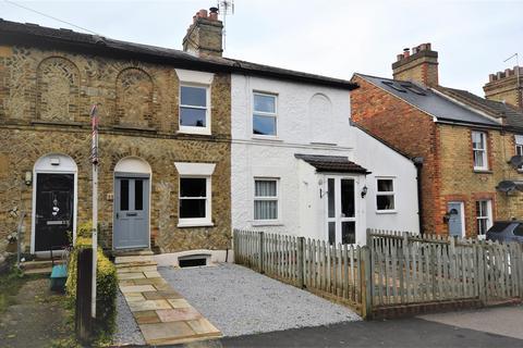 2 bedroom terraced house for sale - Sandy Lane, SEVENOAKS, Kent, TN13 3TP