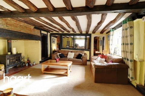 3 bedroom cottage for sale - Loose Road, Loose, Maidstone, Kent, ME15