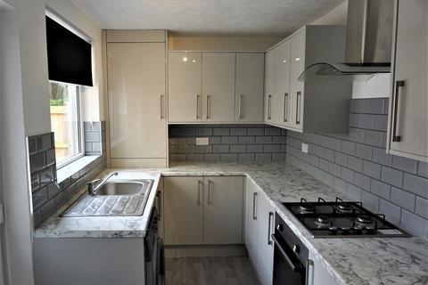 3 bedroom terraced house to rent - Alexandra Road,, Hull HU5