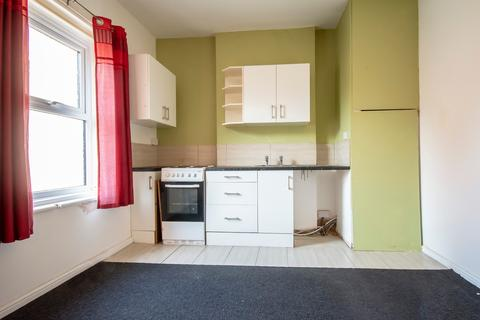 1 bedroom flat for sale - 1 DOUBLE BEDROOM FLAT ON CHRISTCHURCH ROAD