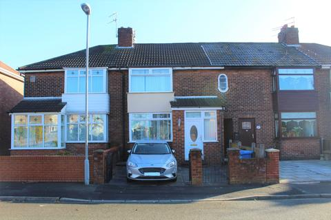 3 bedroom terraced house for sale - Cable Road Prescot L35
