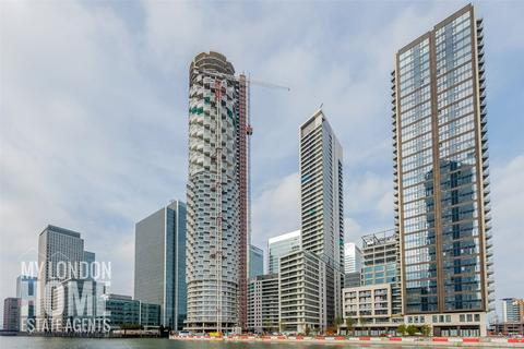 3 bedroom property for sale - 10 Park Drive, Canary Wharf, Wood Wharf, London, E14