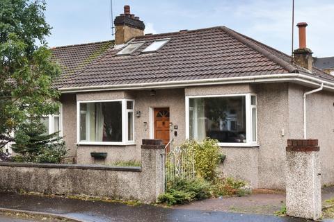 3 bedroom semi-detached bungalow for sale - Berridale Avenue, Cathcart, Glasgow, G44 3AF