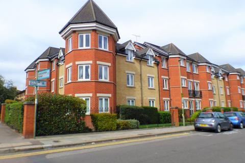 1 bedroom flat for sale - Argent Court, Leicester Road, EN4