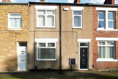 3 bedroom terraced house for sale - Harrow Street, Shiremoor, Newcastle upon Tyne, Tyne and Wear, NE27 0QY