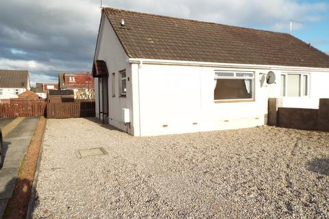 2 bedroom semi-detached bungalow for sale - Netherlee Crescent, Dalry KA24