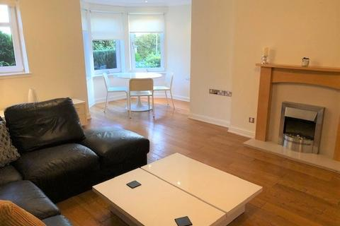 2 bedroom apartment to rent - Rubislaw Park Road, Aberdeen AB15