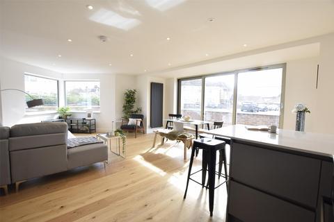 1 bedroom flat for sale - Alberton Court, Alberton Road, BRISTOL, BS16 1HD