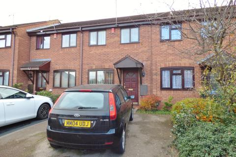 2 bedroom terraced house for sale - Bakers Lane, Chapelfields, Coventry, CV5 8PP