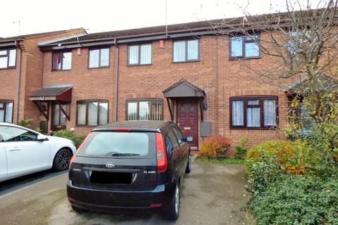 2 bedroom terraced house for sale - Bakers Lane, Chapelfields, Coventry, CV5 8PP