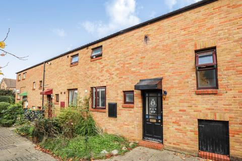 3 bedroom terraced house for sale - Leven Walk, Brickhill, Bedford, Bedfordshire, MK41
