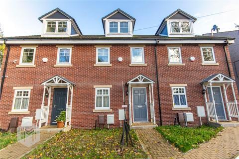 3 bedroom terraced house for sale - Eden Street, Rochdale, Greater Manchester, OL12