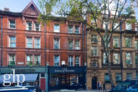 Studio to rent - Shaftesbury Avenue, Covent Garden, WC2H