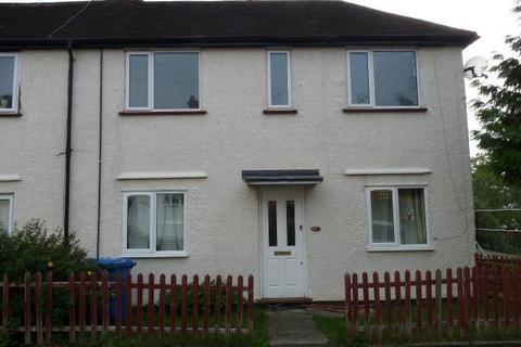 2 bedroom maisonette to rent - POWNEY ROAD MAIDENHEAD SL6