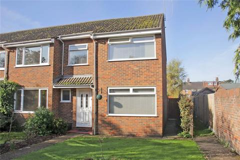 3 bedroom end of terrace house for sale - Harwood Close, Tewin, Welwyn, Hertfordshire