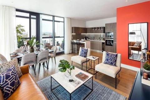 1 bedroom apartment for sale - Battersea, London SW8