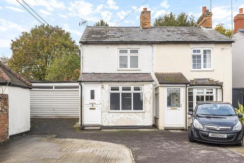 2 bedroom house for sale - Bierton, Aylesbury, Buckinghamshire, HP22