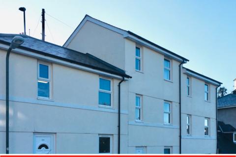 2 bedroom terraced house to rent - Braddons Street, Torquay TQ1