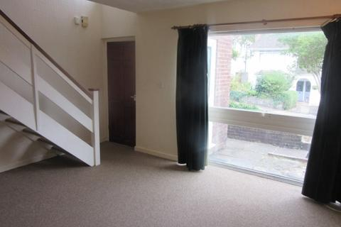 2 bedroom terraced house to rent - 7 Parc Wern Road, Sketty, Swansea. SA2 0SF