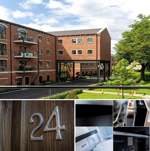 2 bedroom apartment for sale - Plot 24, Wheatley House at St. Paul's Lock, Wheatley House WF14
