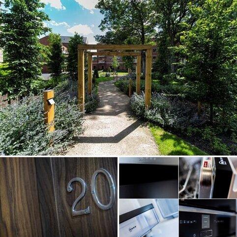 2 bedroom apartment for sale - Plot 20, Wheatley House at St. Paul's Lock, Wheatley House WF14