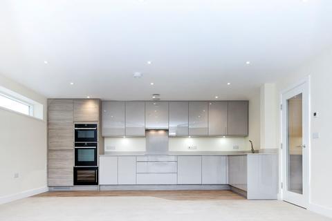 2 bedroom apartment for sale - Plot 13, Wheatley House at St. Paul's Lock, Wheatley House WF14