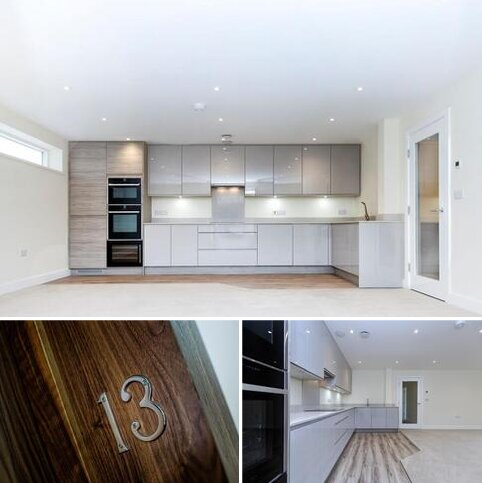 2 bedroom apartment for sale - Plot 13, Wheatley House at St. Paul's Lock, Wheatley House WF14