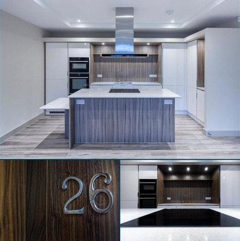2 bedroom apartment for sale - Plot 26, Wheatley House at St. Paul's Lock, Wheatley House WF14