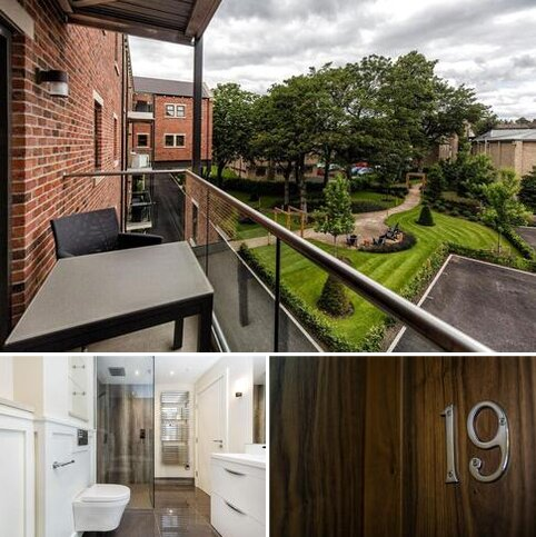 2 bedroom apartment for sale - Plot 19, Wheatley House at St. Paul's Lock, Wheatley House WF14