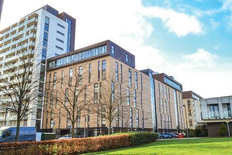 2 bedroom flat for sale - Castlebank Place, Flat 3/1, Glasgow Harbour, Glasgow, G11 6BW