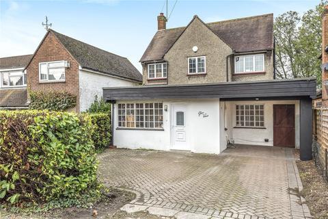 3 bedroom detached house for sale - Highfield Close, Northwood, Middlesex, HA6