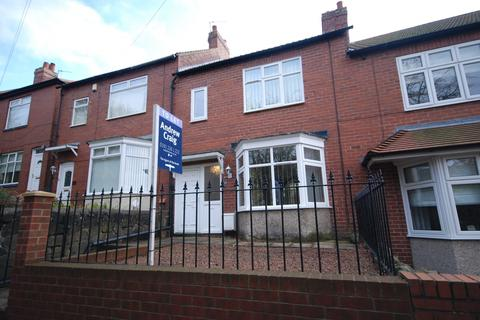3 bedroom terraced house to rent - Louie Terrace, Low Fell