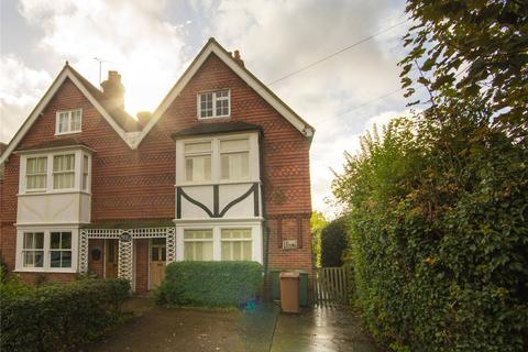 4 bedroom semi-detached house to rent - Fernhill, Heartenoak Road