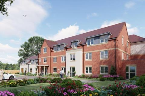 2 bedroom flat for sale - Station Road, Knowle, Solihull, B93 0HT
