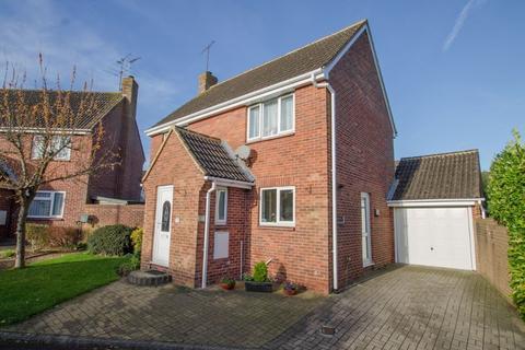 3 bedroom detached house to rent - Goldsborough Close, Eastleaze, Swindon, SN5 7EP
