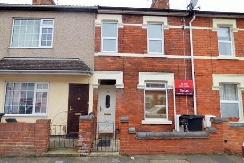 2 bedroom terraced house to rent - Deburgh Street, Rodbourne, Swindon, SN2 2BX