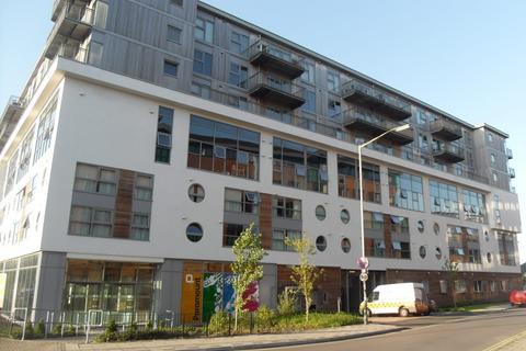 1 bedroom flat to rent - Paramount Building, Beckhampton Street, Town Centre, Swindon, SN1 2SB