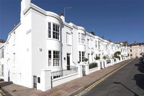 4 bedroom end of terrace house for sale - Victoria Street, Brighton, East Sussex, BN1