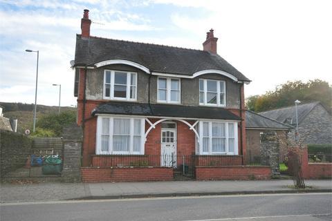 3 bedroom detached house for sale - Heol Maengwyn, Machynlleth, Powys