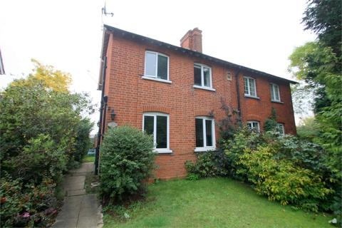 2 bedroom semi-detached house for sale - Thorpe Lea Road, Devils Lane, EGHAM, Surrey