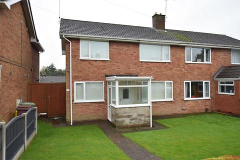 3 bedroom semi-detached house to rent - Charnwood Crescent, Newton, ALFRETON, Derbyshire