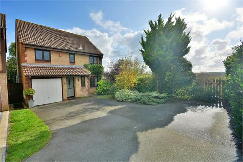 5 bedroom detached house for sale - Isaacs Close, Talbot Village, Poole