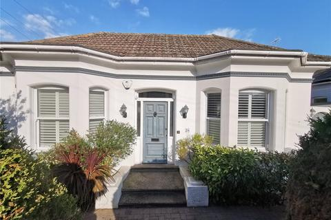 4 bedroom bungalow for sale - Oxford Road, Worthing, West Sussex, BN11