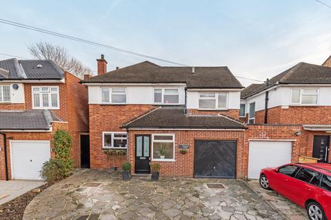 5 bedroom detached house for sale - Birchwood Avenue Sidcup DA14