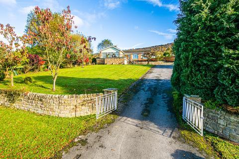 4 bedroom detached bungalow for sale - Riddings Lane, Calver, Hope Valley
