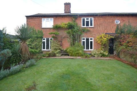 3 bedroom semi-detached house to rent - College Farm, Hillesden