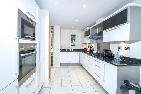 4 bedroom townhouse to rent - Scott Avenue, Whitelands Park, Putney
