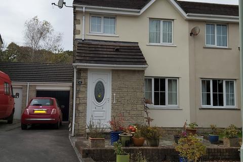 3 bedroom semi-detached house to rent - Tavistock