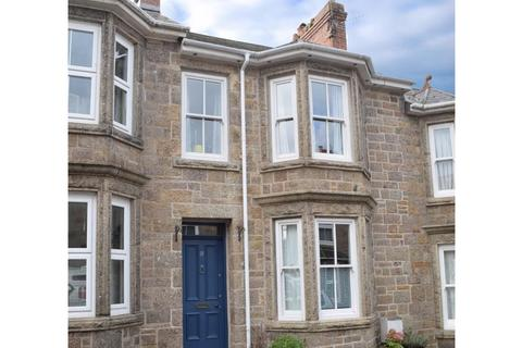 2 bedroom terraced house for sale - Penzance, West Cornwall